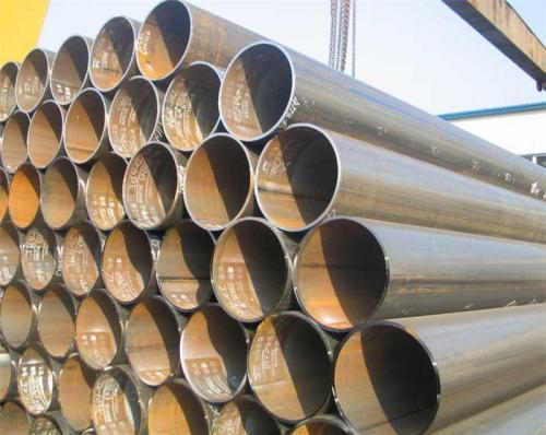 Q355B焊管